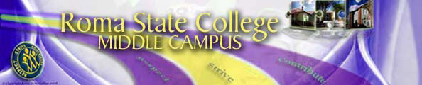 Roma State College - Middle Campus
